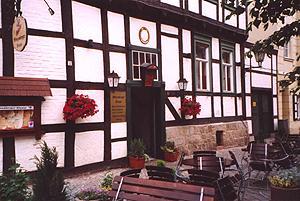 Münzenberger Klause